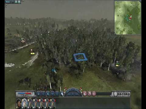 Napoleon Total War campaign Kingdom of Italy part 7
