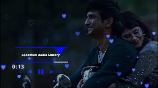 flute ringtone Dil Bechara Title Track Sushant Singh Rajput instrument Ringtone Download Link👇
