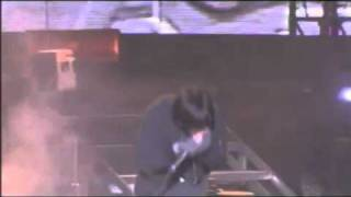 Linkin Park - Papercut (SWU Music and Arts Festival)