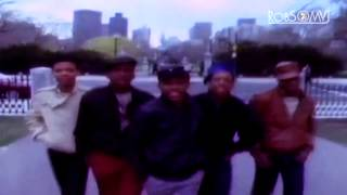 New Edition - Candy Girl and Break Dancer (Extended MIX) - HD