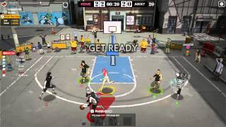 FreeStyle2 - Street Basketball Gameplay [PC] #38