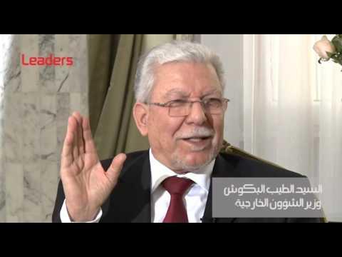 Taïeb Baccouche  - Mohsen Marzouk : « Je n'accuse pas, ne disculpe pas, je mets en garde ! »