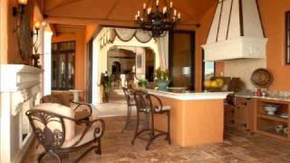 Orlando Custom Home Interior Design & Home Interior Architecture