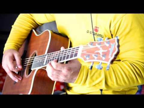 Phir Bhi Tumko Chaahunga | Half Girlfriend | Guitar Instrumental/Tabs