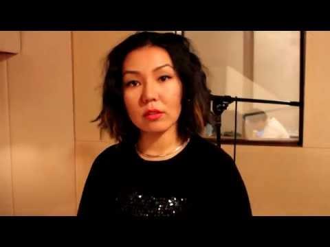 Dariya  Gabdull — Aita Ber (VIDEOMix) 2015