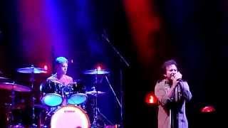 Pearl Jam - Black live @ Wiener Stadthalle, Vienna, Austria (SBD)
