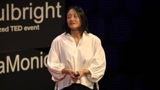 What architecture can do for you | Alice Kimm | TEDxFulbrightSantaMonica