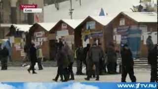 Киев: Милиция Очистила Улицы От Баррикад. 2013(, 2013-12-10T16:43:34.000Z)