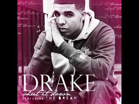 Drake and The Dream Shut it Down