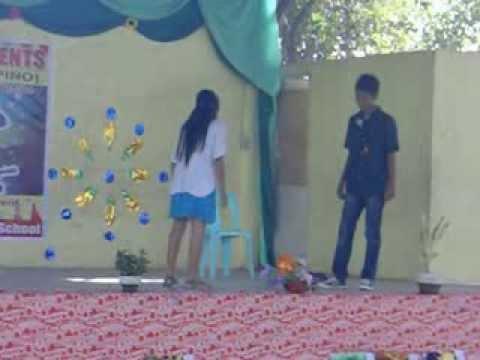 Maricel & Edu (Separada Confrontation Scene)