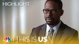 Gambar cover Dr. Leigh Gets to the Heart of Randall's Struggles - This Is Us