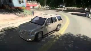 Nueva Cadillac Escalade - Abdivision