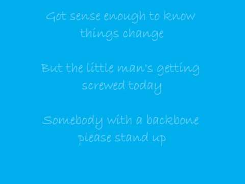 Good Ole American Way by Justin Moore (with lyrics)