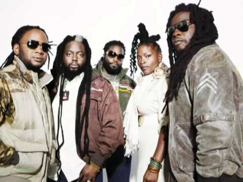 Reggae - Morgan Heritage - Inna Dem Ting Deh