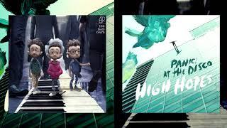 100 High Hopes | AJR & Panic! at the Disco mashup (100 Bad Days x High Hopes) Video