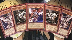 My Horus the Black Flame Dragon Yugioh Deck Profile for February 2020