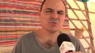Baixar Mostra de Artesanato e Cultura movimenta Resende Costa. 08/06