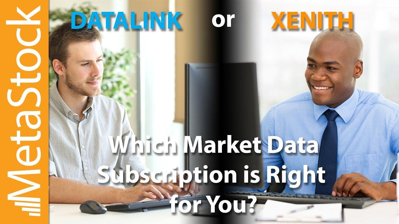 metastock online