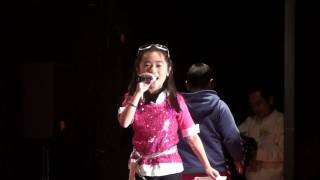 Min Nae Ma Chit Tat Pe Cover by Victoria