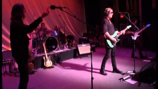 Todd Rundgren - Black Maria (Johnson Live)