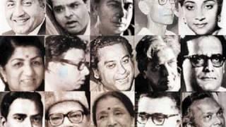 Saqiya aaj mujhe neend nahin ayegi - Asha Bhonsle