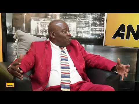 Mr Adabuga - the man behind Ghana's 1981 coup exposes Rawlings