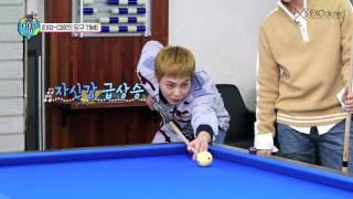 Download Video [ENG SUB] 170315 Amigo TV with EXO-CBX (3/7)   아미고TV 엑소 첸백시 MP3 3GP MP4