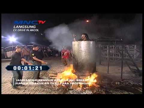 Sensasi 2015 MNCTV - Master Limbad Direbus...