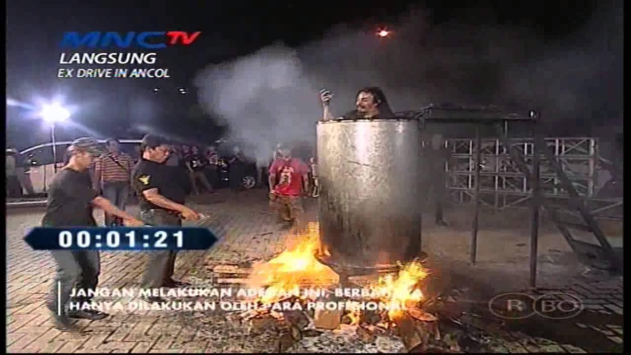 Download Sensasi 2015 MNCTV - Master Limbad Direbus Air Panas
