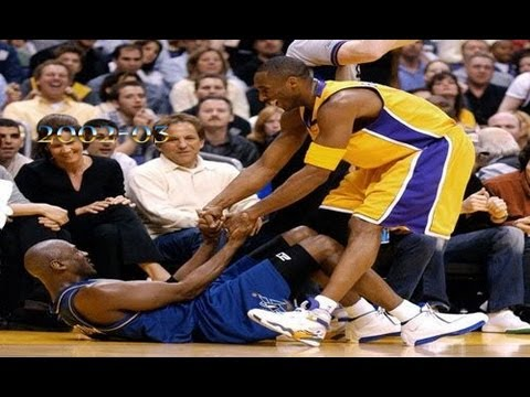 Kobe Bryant 2002-03 Highlights