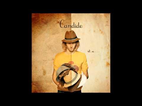 Candide - ET SI... (album complet)