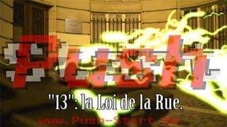 PuSTA_13 : La Loi de la Rue.