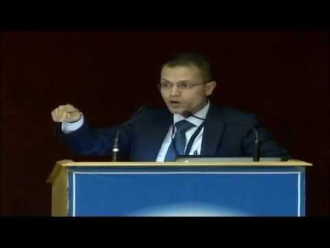 Mr. Saikat Datta: Technology and Intelligence in Counter Terrorism