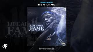 Quando Rondo -  3 Options (featuring Boosie Badazz) [Life After Fame]