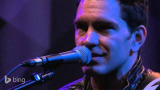 Andy Grammer - Fine By Me (Bing Lounge)