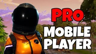 #1 Fortnite Mobile Player // Android Download! // New Playground LTM // Fortnite Mobile Livestream