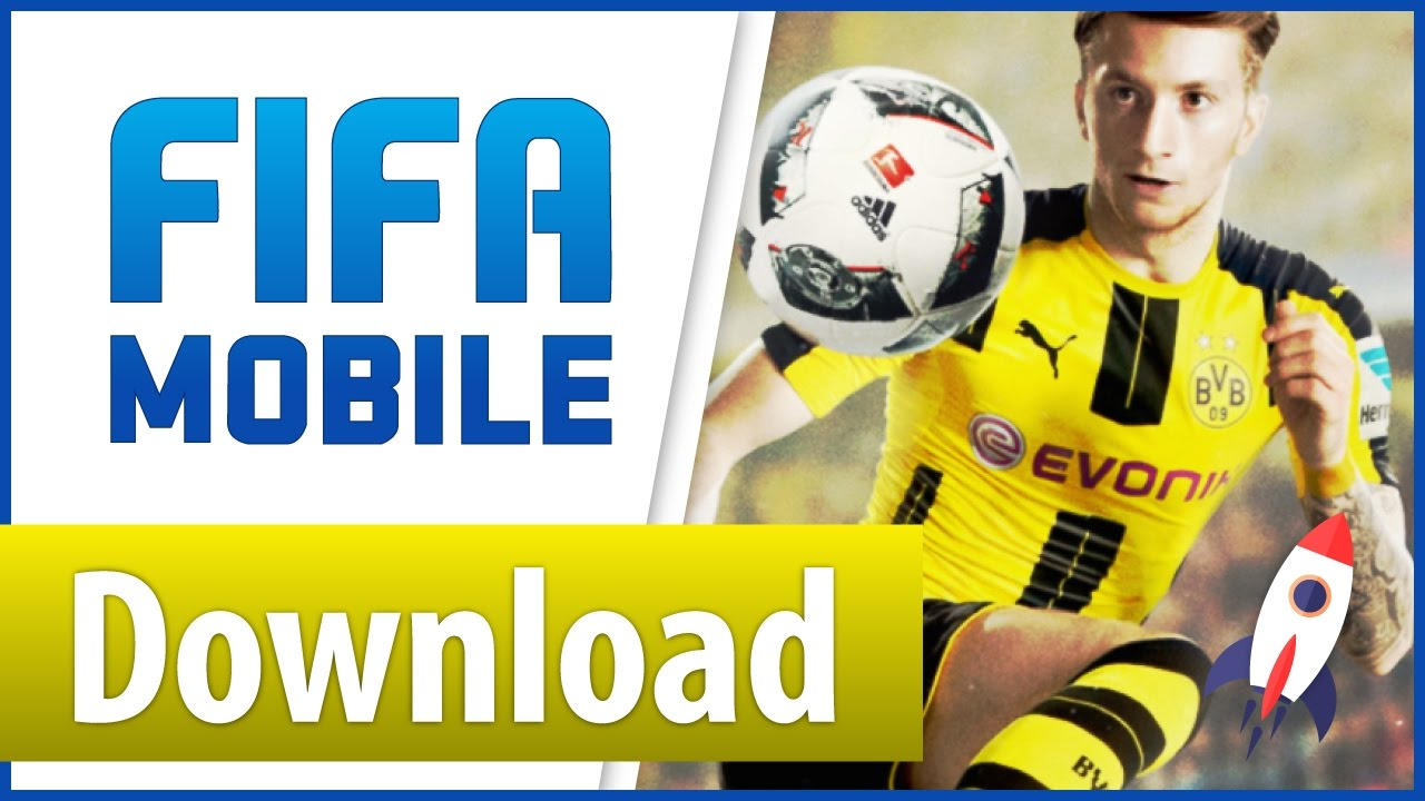 FIFA 17 for Android - APK Download - APKPure.com