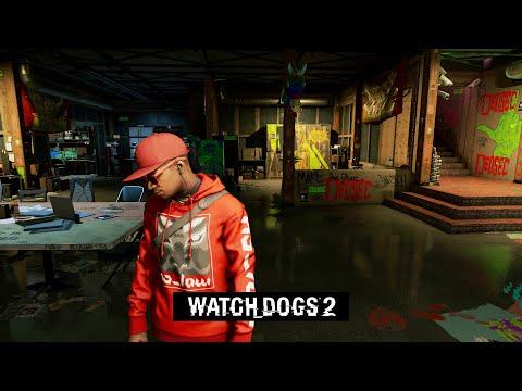 13 HAL TIDAK MASUK AKAL WATCH DOGS 2 |