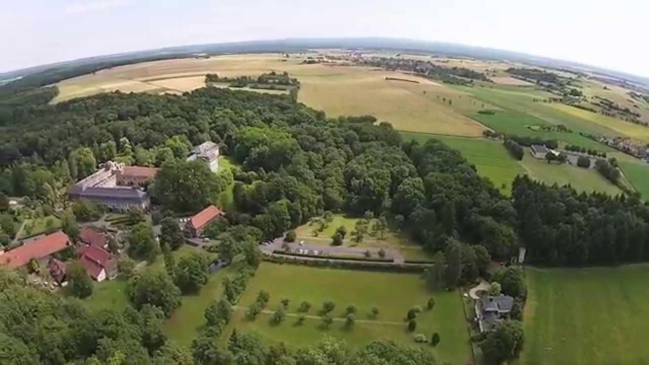 Tierpark Kloster Arnsburg