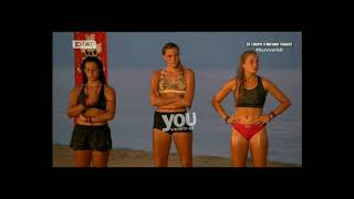 Survivor 2: Οι αλλαγές μέχρι τον τελικό