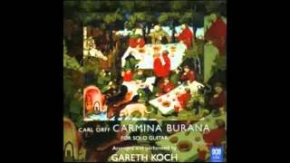 The BEST arrangement of  O Fortuna for guitar!! (from Carmina Burana by Carl Orff) - by Gareth Koch