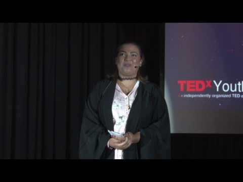 Interest in Poems | Afra Atiq | TEDxYouth@TCHS