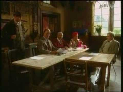 The Vicar Of Dibley - 101 - Arrival (Part 1)