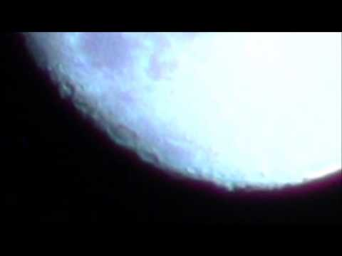 Exploring The Orbs In & Around The Moon Hologram 16 07 2016