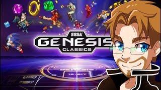 SEGA GENESIS Collection (Nintendo Switch)