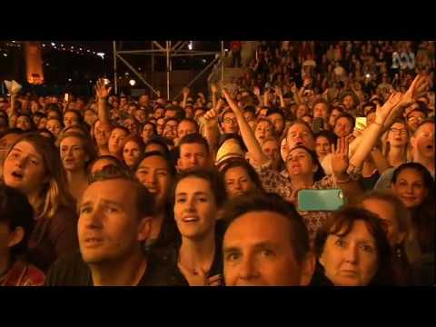 Crowded House - Better Be Home Soon (Live At Sydney Opera House)