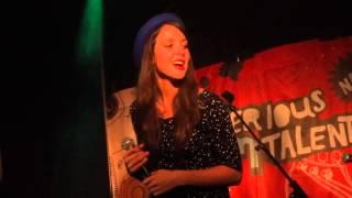 Sandy Dane - Het Is Een Nacht... (Guus Meeuwis & Vagant cover) | Live at Popronde Tilburg 2012