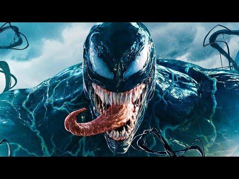 4 NEW Venom CLIPS + Trailers