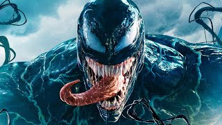 4 NEW Venom CLIPS + Trailers