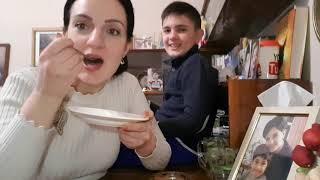 Съесть Шишки??? Да Запросто!!! Небольшой Обзор Армянского Варенья.